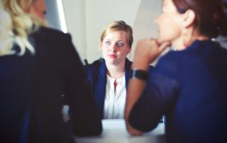 structured interviews help acquire the right talent
