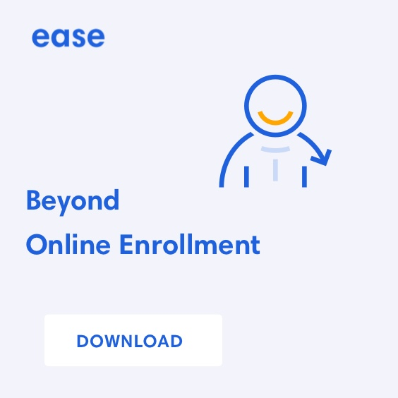 Beyond Online Enrollment Guide